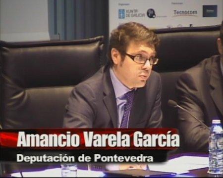 Mesa redonda de experiencias na aplicación do ENI - Xornada sobre a interoperabilidade e goberno aberto: Dous retos de futuro para as AA.PP. de Galicia